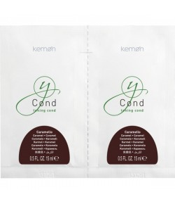 Kemon Yo Cond Karamell Conditioner 2 x 15 ml