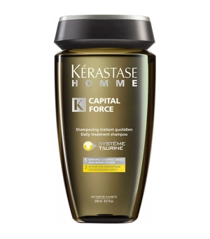 Kérastase Homme Capital Force Bain Vita-Energetique 250 ml