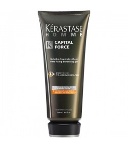 Kérastase Homme Capital Force Ultra Fixant 200 ml