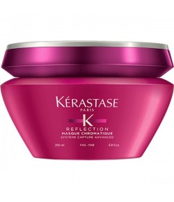 Kérastase Reflection Masque Chromatique für feines Haar