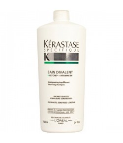 K�rastase Specifique Bain Divalent 1000 ml