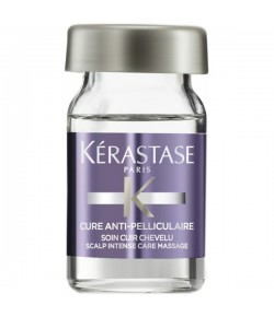 K�rastase Specifique Cure Anti-Pelliculaire 12 x 6 ml