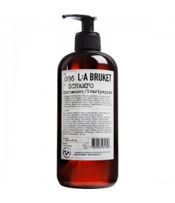 L:A Bruket No.086 Shampoo Coriander/Black Pepper 450 ml