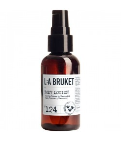 L:A Bruket No.124 Body Lotion Sage/Rosemary/Lavender 60 ml