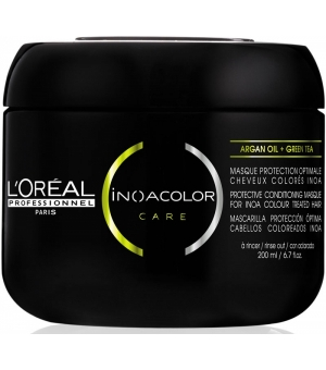 L'Oreal Inoa Color Care Maske 200 ml