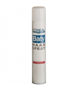 L'Oreal Professional Baty Haarspray Forte