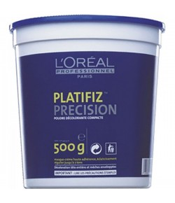 L'Oreal Professional Blondierung Platifiz Precision 500 g