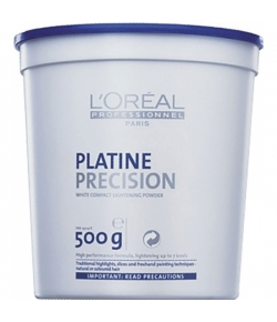 L'Oreal Professional Blondierung Platine Precision 500 g