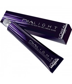 LOreal Professional Dialight 6.23 Dunkelblond Irise Gold 50 ml