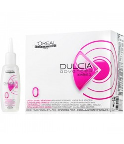 LOreal Professional Dulcia Advance Ionène G 0 widerspenstiges Haar 1x 75 ml