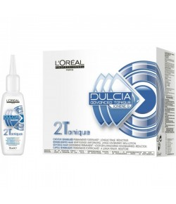 L'Oreal Professional Dulcia Advance Tonique 2 sensibilisiertes Haar 1x 75 ml
