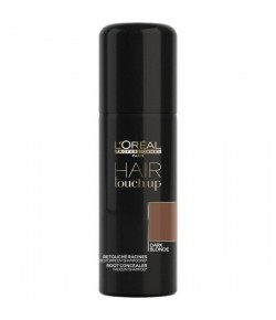 L'Oreal Professional Hair Touch Up Ansatzkaschierspray Mahagoni Braun 75 ml