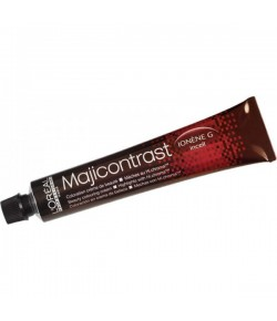 LOreal Professional Majicontrast Magenta-Rot 50 ml
