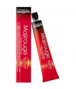 LOreal Professional Majirouge Carmilane 5.60 hellbraun intensives rot 50 ml
