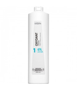 L'Oreal Professional Oxydant Creme 6%, 1000 ml
