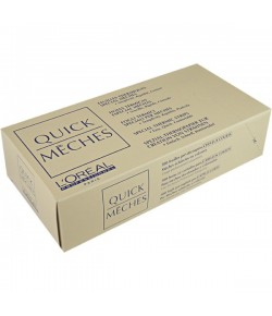 L'Oreal Professional Packung Quick Mèches 300 Blatt