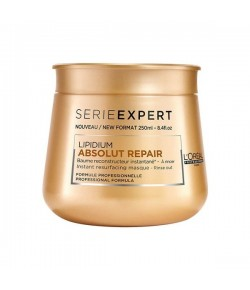 L'Oreal Professional Serie Expert Absolut Repair Lipidium Maske 500 ml