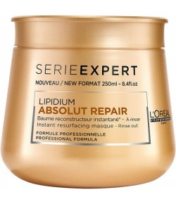 L'Oreal Professional Serie Expert Absolut Repair Lipidium Maske 250 ml