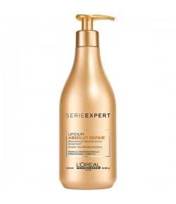 L'Oreal Professional Serie Expert Absolut Repair Lipidium Shampoo 500 ml