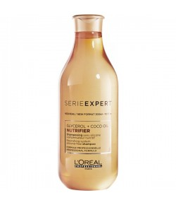 L'Oreal Professional Serie Expert Nutrifier Shampoo