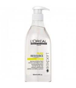 L'Oreal Professional Serie Expert Pure Resource Shampoo 1500 ml
