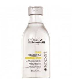 L'Oreal Professional Serie Expert Pure Resource Shampoo 250 ml