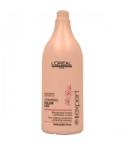 L'Oreal Professional Serie Expert Vitamino Color A-OX Shampoo 1500 ml