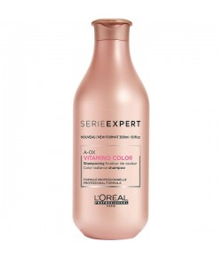 L'Oreal Professional Serie Expert Vitamino Color A-OX Shampoo