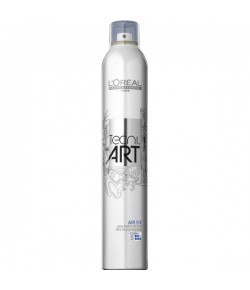 L'Oreal Professional Tecni.Art Air Fix Haarlack Extra Starker Halt 400 ml