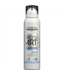 LOreal Professional Tecni.Art Compressed Fix 125 ml