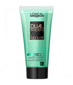 L'Oreal Professional Tecni.Art Dual Stylers Liss & Pump-Up 150 ml