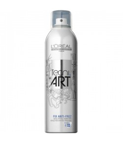 L'Oreal Professional Tecni.Art Fix Anti-Frizz 250 ml