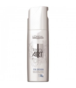 L'Oreal Professional Tecni.Art Fix Design Spray 200 ml