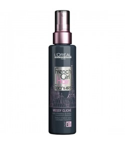L'Oreal Professional Tecni.Art French Girl Hair Messy Cliché 150 ml