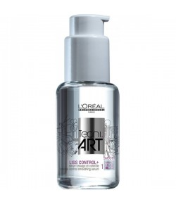 LOreal Professional Tecni.Art Smooth Liss Control+ 50 ml