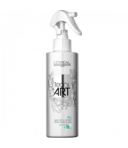 LOreal Professional Tecni.Art Volume Pli Shaper Thermo Spray Festiger 190 ml