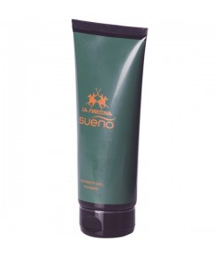 La Martina Sueno Hombre Shower Gel - Duschgel 200 ml