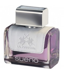 La Martina Sueno Mujer/Woman Eau de Toilette (EdT) 100 ml