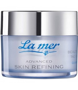 La Mer Advanced Skin Refining Beauty Cream Tag 50 ml (parfümfrei)