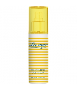 La Mer Body Sprays Summer at Sea Body Spray 50 ml