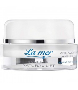 La Mer Supreme Natural Lift Anti Age Cream Auge 15 ml