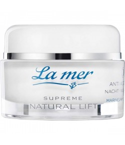 La Mer Supreme Natural Lift Anti Age Cream Nacht 50 ml...