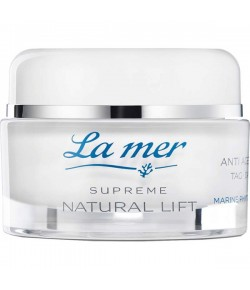 La Mer Supreme Natural Lift Anti Age Cream Tag 50 ml (parfümfrei)