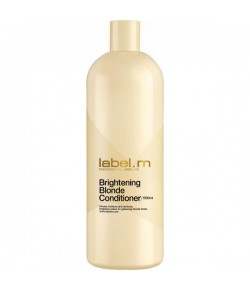 Label.M Brightening Blonde Conditioner 1000 ml