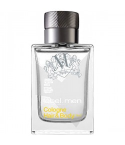 Label.M Label.Men Eau de Cologne (EdC) 75 ml