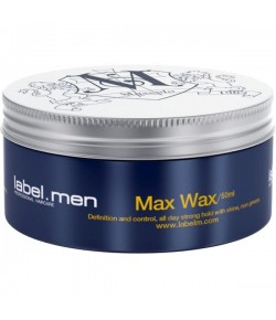 Label.M Label.Men Max Wax 50 ml