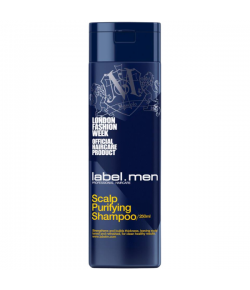 Label.M Label.Men Scalp Purifying Shampoo
