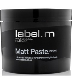 Label.M Matt Paste 120 ml
