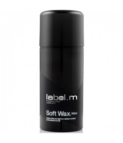 Label.M Soft Wax 100 ml