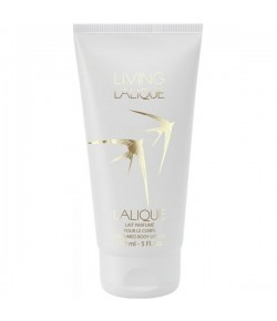 Lalique Living Lalique Body Lotion - Körperlotion 150 ml